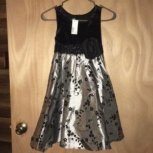 Pinky Girls formal dress size 10.